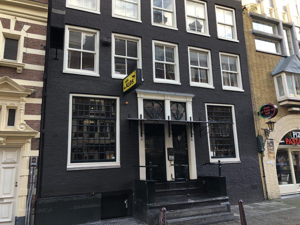 Cafe de Klos